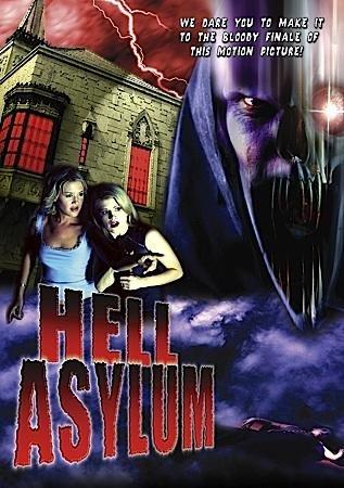 Hell Asylum (Hell Asylum)
