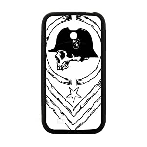 Happy Unique skull Cell Phone Case for Samsung Galaxy S4