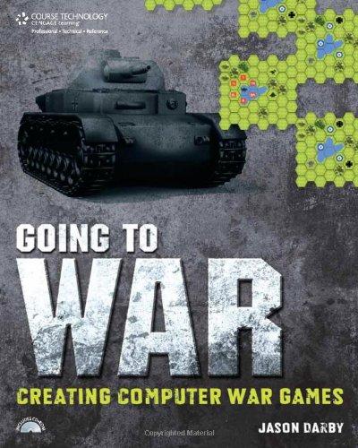 Going to War: Creating Computer War Games