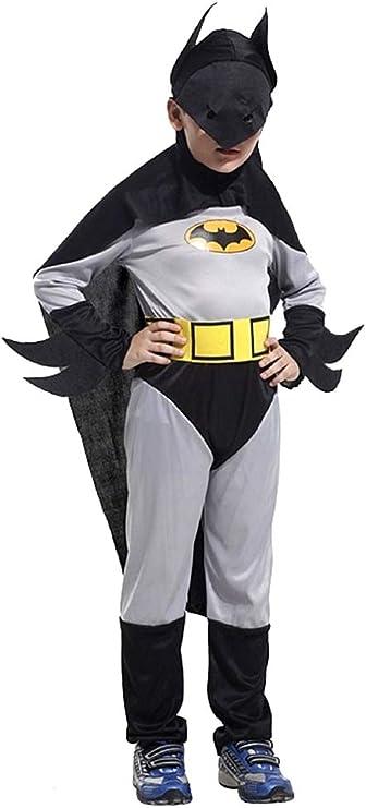 Disfraz de Batman - hombre murciélago - disfraces para niños ...