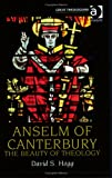 img - for Anselm Of Canterbury: The Beauty Of Theology (Great Theologians Series) book / textbook / text book