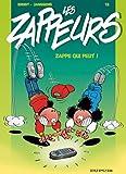 """Afficher """"Zappeurs (Les) n° 12<br /> Zappe qui peut !"""""""