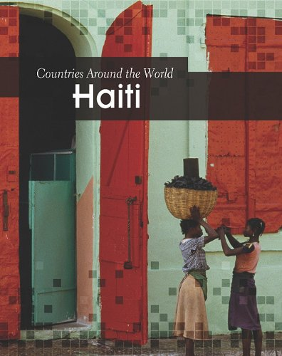 Read Online Haiti (Countries Around the World) pdf epub