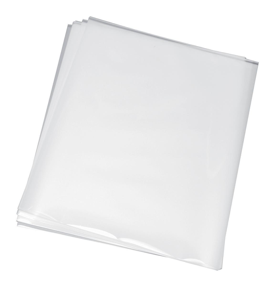 150 Micron Laminating Pouches Ref: 48017 Swordfish A4 2x75 Box of 100