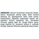 Schmidt's Aluminum Free Natural Deodorant for Women