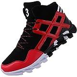 Feetmat Running Shoes Men Slip On Lightweight...
