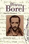 Pétrus Borel : Vocation : Poète maudit (Biographies Littéraires) par Steinmetz