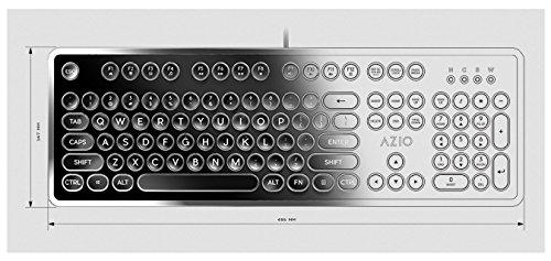 Azio-Mk-Retro-USB-Typewriter-Inspired-Mechanical-Keyboard-Blue-Switch-MK-RETRO-01