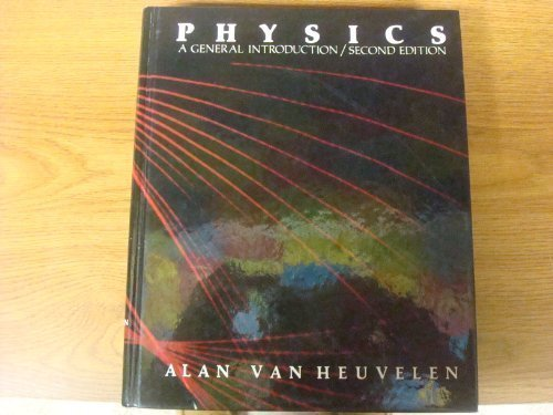 Physics: A General Introduction