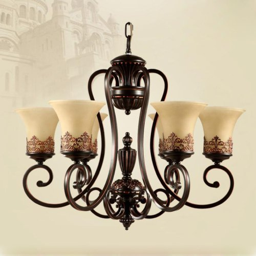 LightInTheBox Island Country Vintage Style Chandeliers