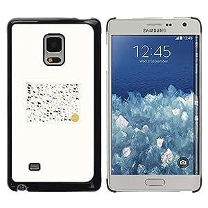 Be Good Phone Accessory // Dura Cáscara cubierta Protectora Caso Carcasa Funda de Protección para Samsung Galaxy Mega 5.8 9150 9152 // Dog Breeds Lineage Map Diagram