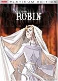 Witch Hunter Robin: V.3 Inquisition (ep.11-14)