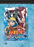 Naruto the Movie: Ninja Clash in the Land of Snow (Deluxe Edition)