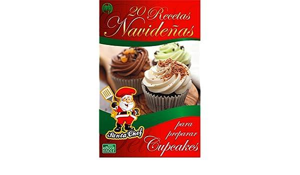 20 RECETAS NAVIDEÑAS PARA PREPARAR GUISADOS INTENSOS (Colección Santa Chef nº 41)