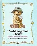 Paddington Bear, Michael Bond, 0394926420