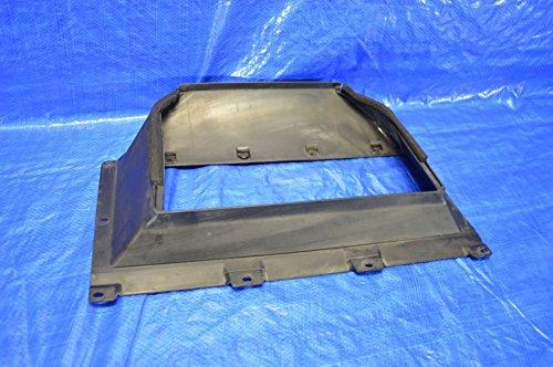 Subaru 2005-2009 Outback XT Intercooler Duct Splitter OEM 05-09 ()