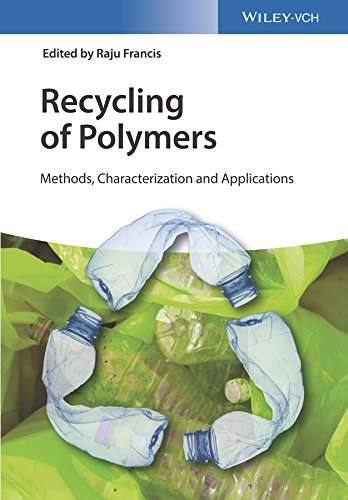 Recycling Of Polymers  Methods Characterization And Applications