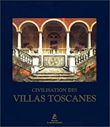 Civilisation des villas de Toscane