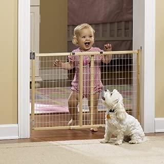 product image for GuardMaster II Standard Wire Walk-Thru Pet Gate