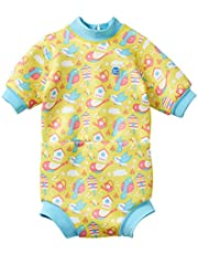 Splash About Happy Nappy Traje húmedo, Infantil