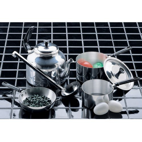 Child Sized Cooking Set
