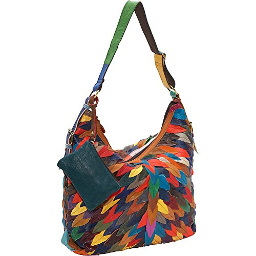 amerileather-zoe-hobo-rainbow