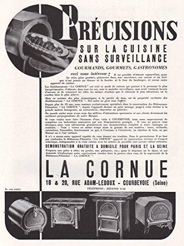 la cornue stove - 3