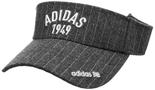 (アディダスゴルフ) adidas Golf ツイードパターンバイザー
