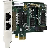 DIGIUM, INC. 1TE235F / 1TE235F - Two (2) Span Digital T1/E1/J1/PRI PCI-Express x1