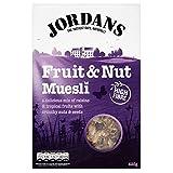 Jordans Fruit & Nut Muesli (620g) - Pack of 6