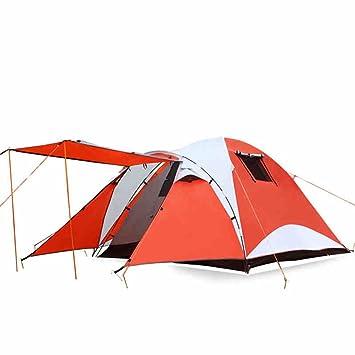 Zelt Outdoor Zelt A Schlafzimmer Ein Wohnzimmer Zelt Geeignet Fur 3