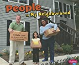 People in My Neighborhood, Shelly Lyons, 1620650991