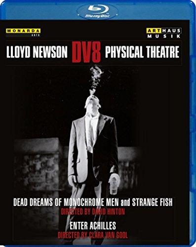 Three Dance Works by Lloyd Newson [Blu-ray]