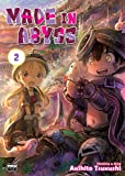 capa de Made in Abyss - Volume 2