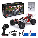 Powerextra Remote Control Car, 1:14 Scale 60+ KMH