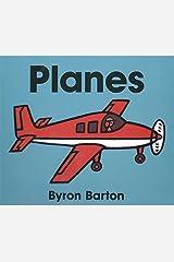 Planes Board Book Board book
