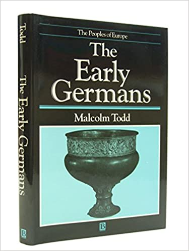 The Early Germans (Peoples of Europe)