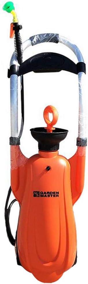 JL 12L móvil Lavaojos de Emergencia Ducha de Seguridad Ducha Facial Lavaojos Boquillas para Hospital, Laboratorio, fábrica de Productos químicos, etc