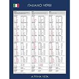 A prima vista verbi: italiano