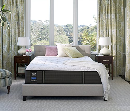 Sealy Response Premium 13-Inch Cushion Firm Tight Top Mattress, Queen