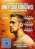 Only God Forgives (Uncut) [Alemania] [DVD]
