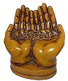 Home Decor Resin Figure Sculpture Mohamed Muhammed Muslim Islam Dua Quran koran Arabic Arabian Arab Calligraphy Islamic Muslim ALLAH Dua Arabic Calligraphy Ramadan Eid Gift 501