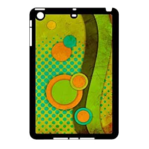 Custom Cover Case with Hard Shell Protection for Ipad Mini case with Personality background lxa#223553