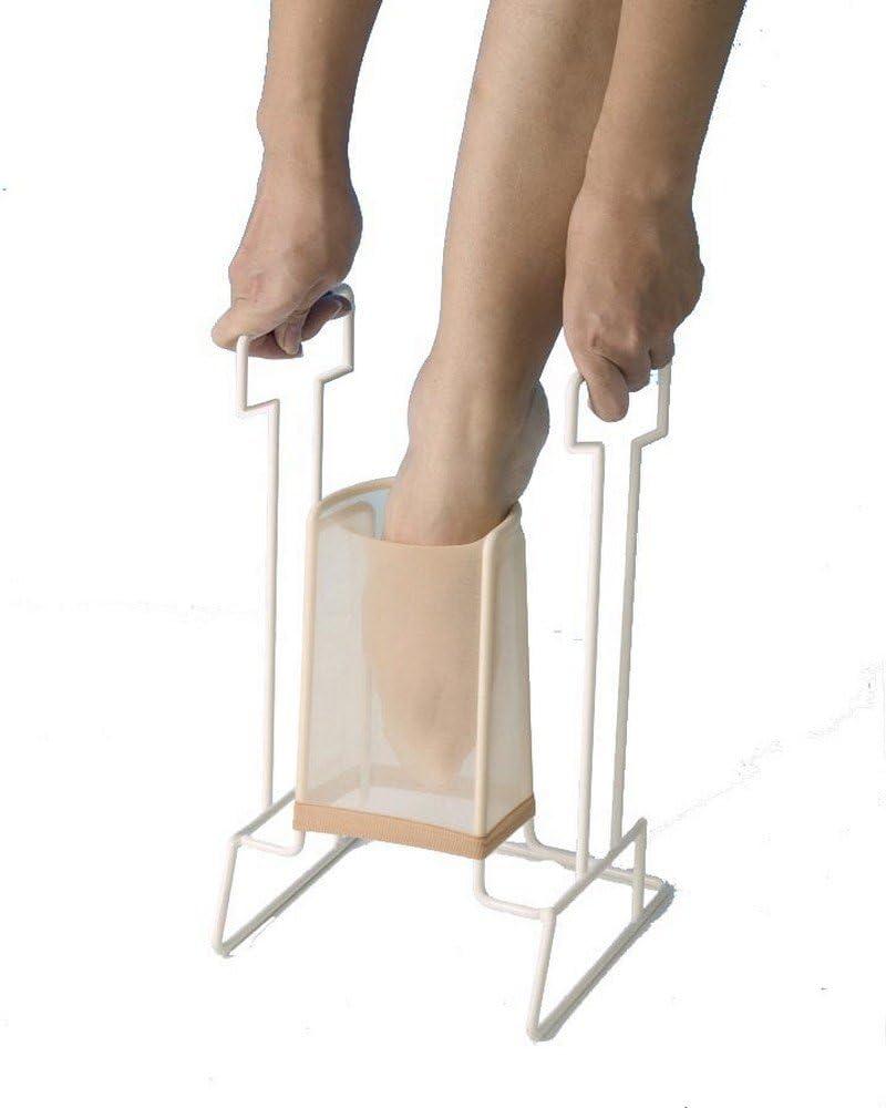 NRS Healthcare M09745 - Calzador de calcetines