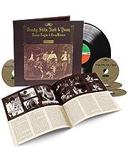 Deja Vu - 50Th Anniversary (Deluxe Edition/Lp/4Cd)