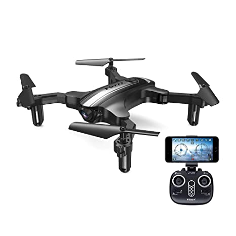 FLYTR Drone con Cámara HD, Mini Avión Quadcopter De 6 Ejes, FPV ...