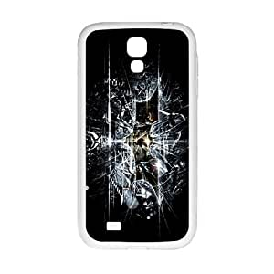 SANLSI Batman Design Best Seller High Quality Phone Case For Samsung Galacxy S4