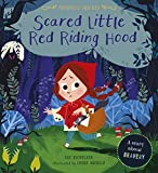 img - for Fairytale Friends: Scared Little Riding Hood: A Story About Bravery book / textbook / text book