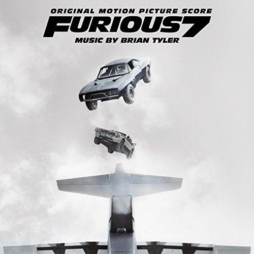 Furious 7 (Original Motion Picture Score) (Furious 7 Sound)