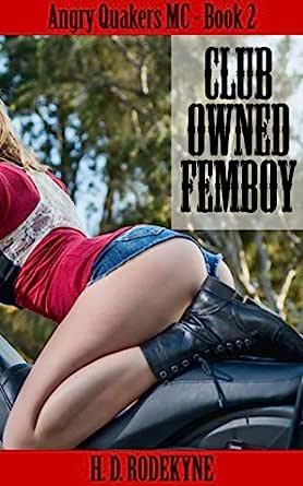 Femboy sissy